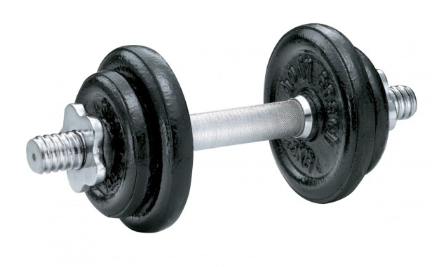 Body_Coach_Dumbbell_set_10_kg
