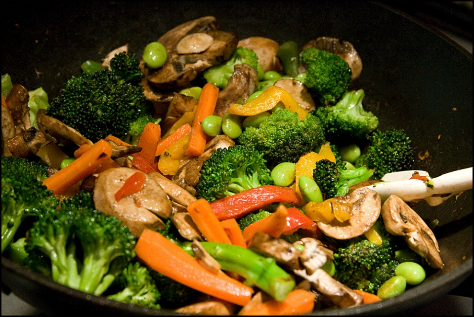stir-fry-veggies