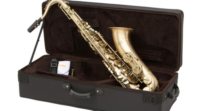 A New Saxophone