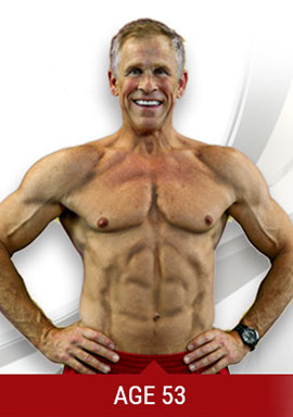 get abs after 40