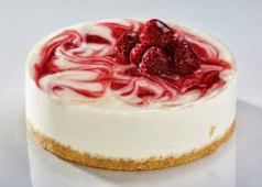 white_chocolate_raspberry_Cheesecake