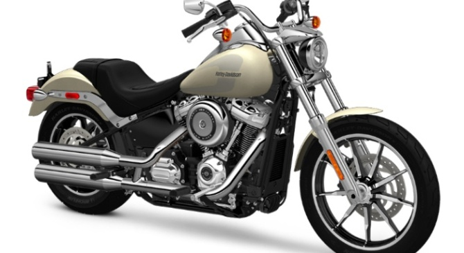I Want A Harley-DavidsonLowrider!