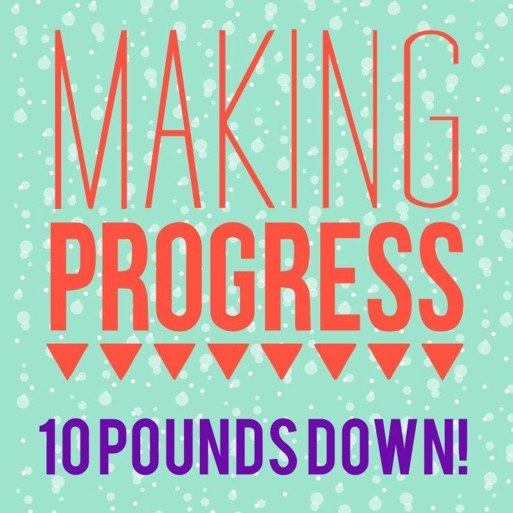 10-pounds